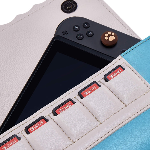 FUNLAB Island Case (Tom Nook) For Nintendo Switch - Funlab