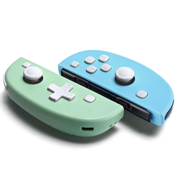 Wireless Joypad Controller for Nintendo Switch Joycon (ACNH)-Funlab