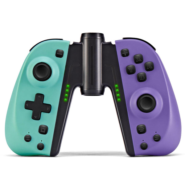 Wireless Controller for Nintendo Switch JoyCon-Funlab