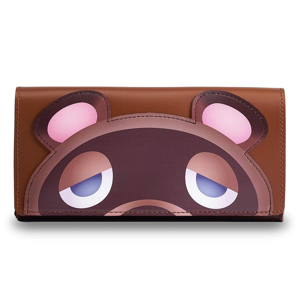 Tom Nook Carrying Case For Nintendo Switch-Funlab