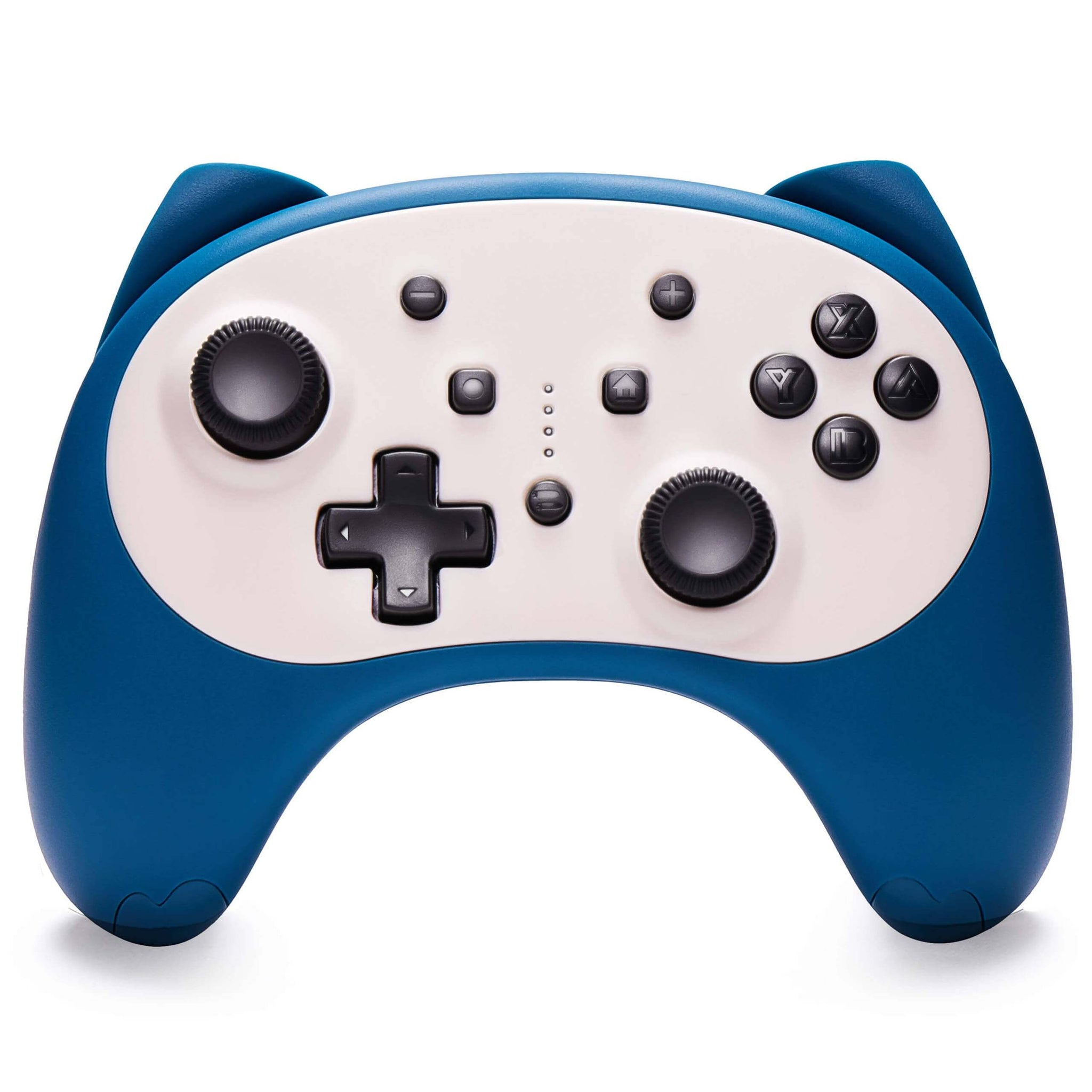 Snorlax Wireless Pro Controller for Nintendo Switch/Switch Lite