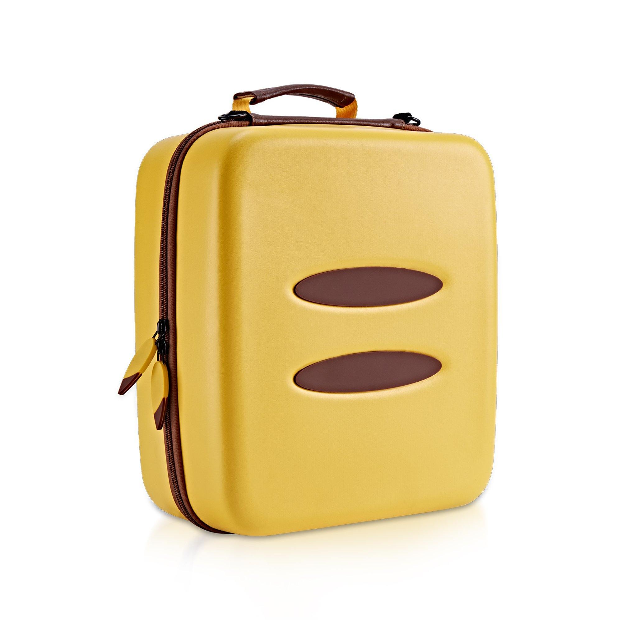 Travel Carrying Case for Nintendo Switch( Pikachu )
