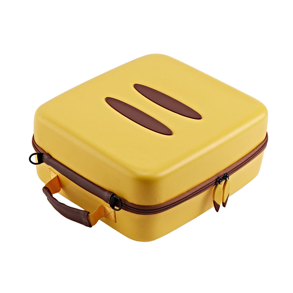 Deluxe Travel Carrying Case ( Pikachu ) for Nintendo Switch - Funlab