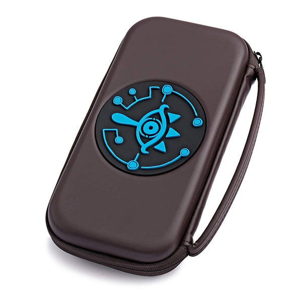 Travel Carrying Case (Zelda) for Nintendo Switch-Funlab