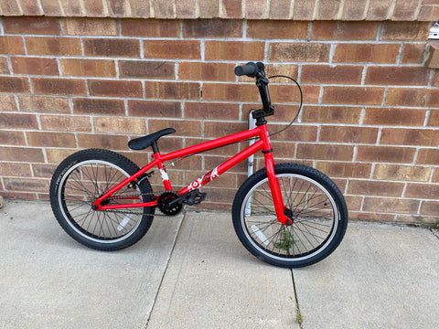 Specialized P20 Grom (Slightly Used)