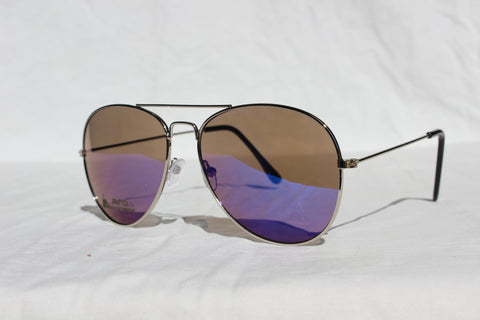 Avid4 Aviator Sunglasses