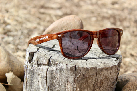 Avid4 Backwoods Malibu Sunglasses