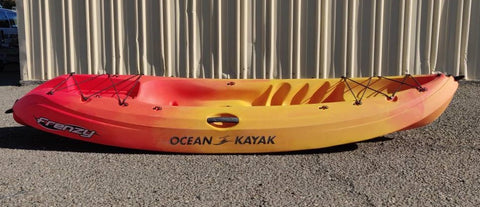 Ocean Kayak: Frenzy