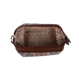 Cosmetic Case - Folk Floral
