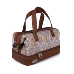 Doctor's Bag - Folk Floral