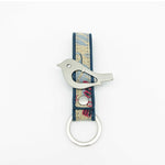 Key Ring - Honeyeater – Vegan Leather