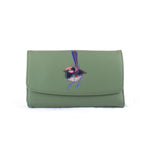 Three Fold Purse - Sunrise Waratah