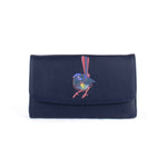 Three Fold Purse - Twilight Manna Gum