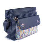 Traveller Bag - Twilight Manna Gum