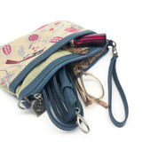 Little Bag - Honeyeater - Vegan Leather Handbag