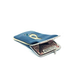 Glasses Case - Honeyeater – Vegan Leather Eyeglass Case