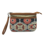 Little Bag - Butterfly Mandala - Vegan Leather Handbag