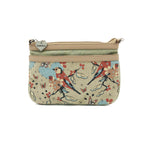 Little Bag - Blossom Time - Vegan Leather Handbag