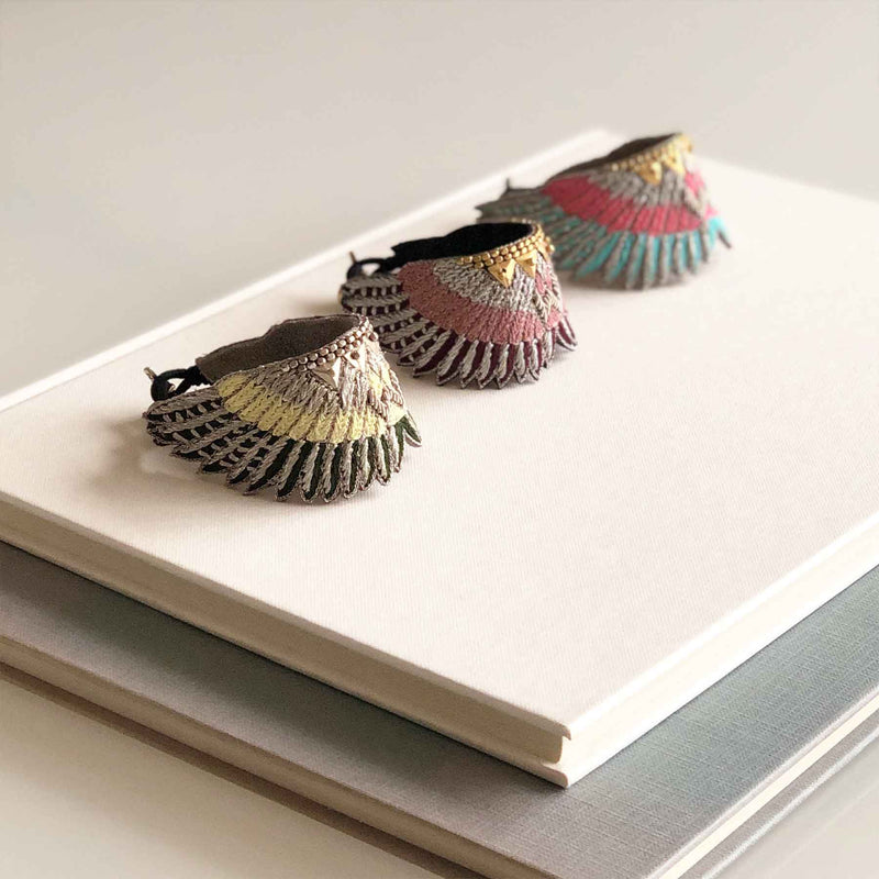 Nahua Accessories collection Shakti