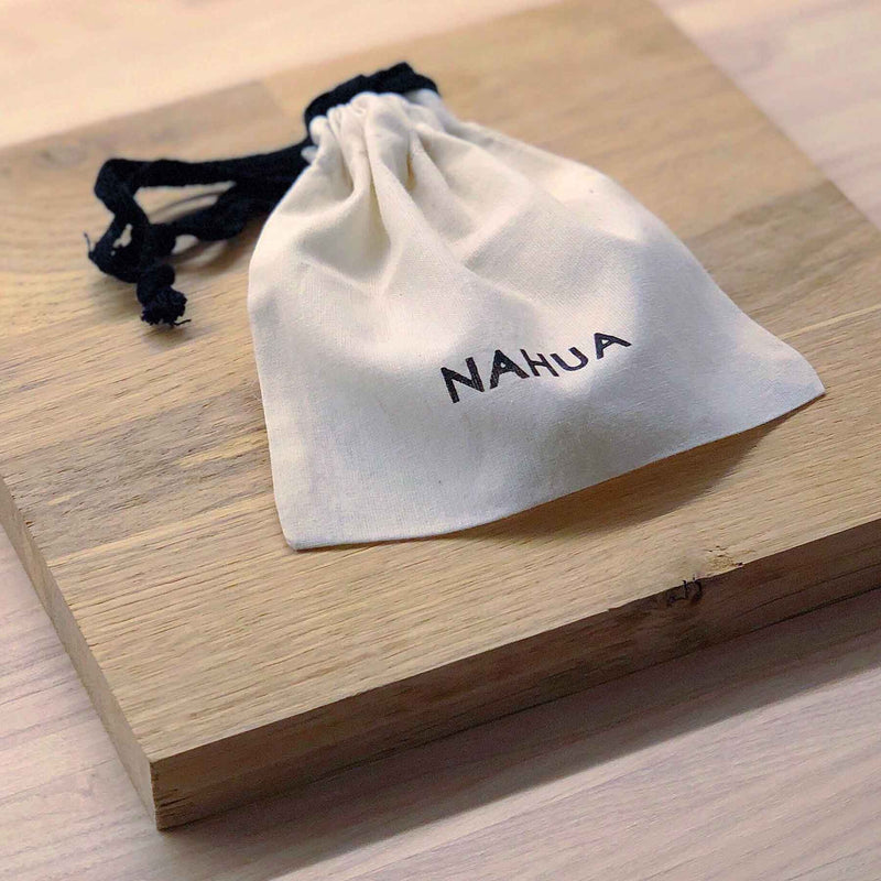 Pochon nahua accessories