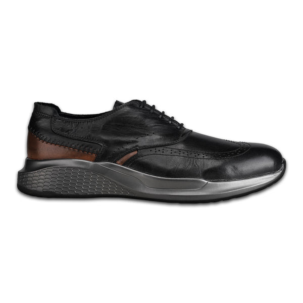 Avia Brogues Black