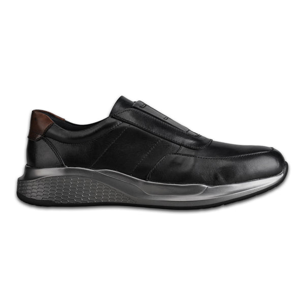 Avia Slip On Black