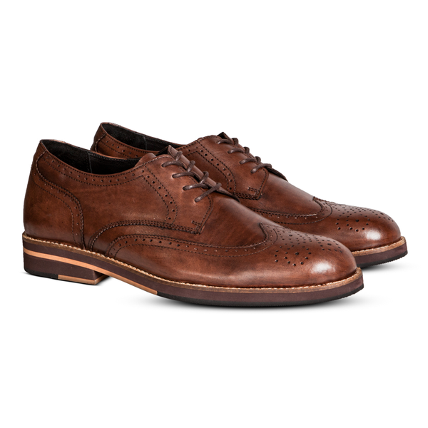 Blake Brogues Brown