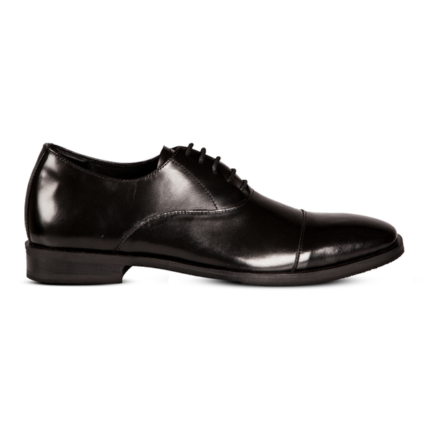 Damian Oxford Black