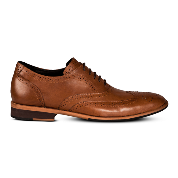 Edmond Brogues Tan