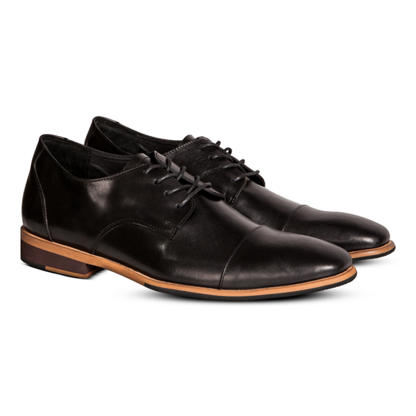 Edmond Derby Black