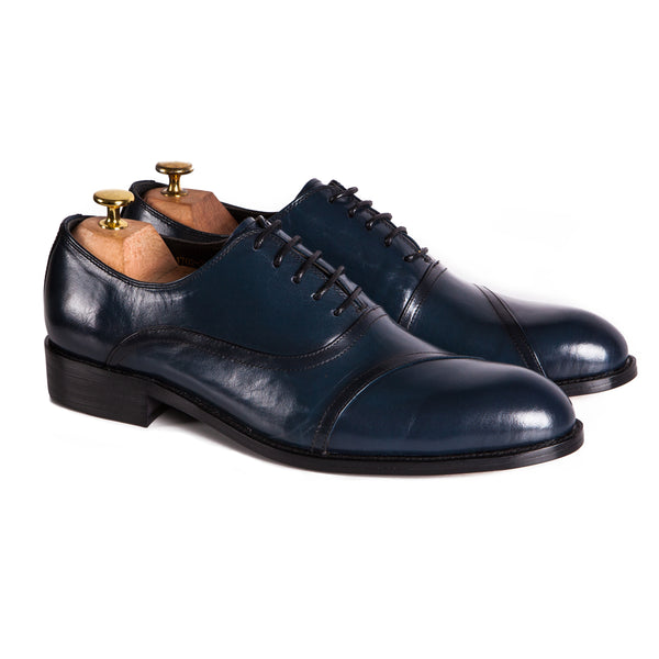 Grandeur Oxford Navy