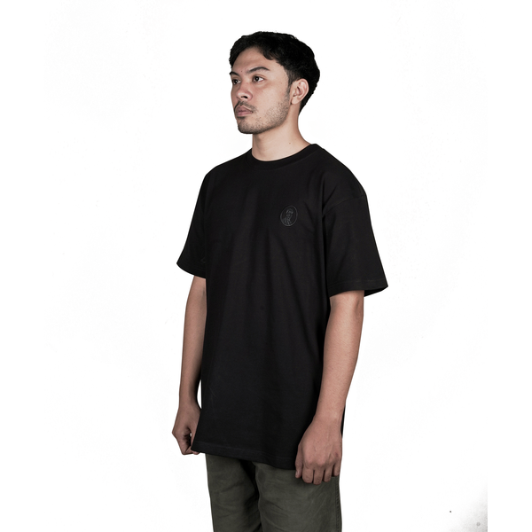 Jude Cotton Tshirt Black