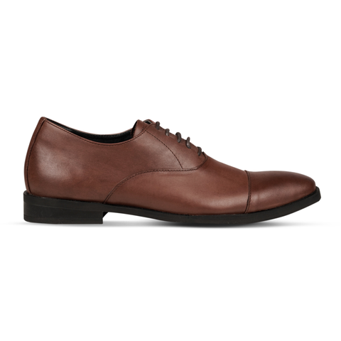 Lobb Oxford Brown