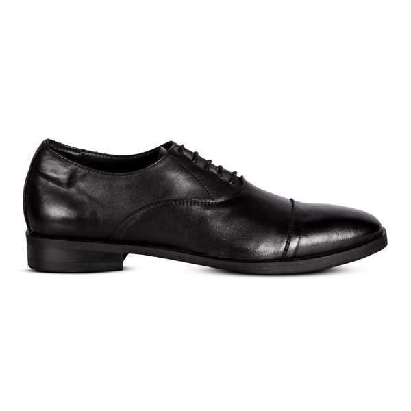 Lobb Oxford Black