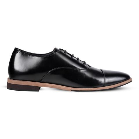 Salva Oxford Black