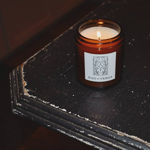 Herland Home: Kiss of Venus Candle