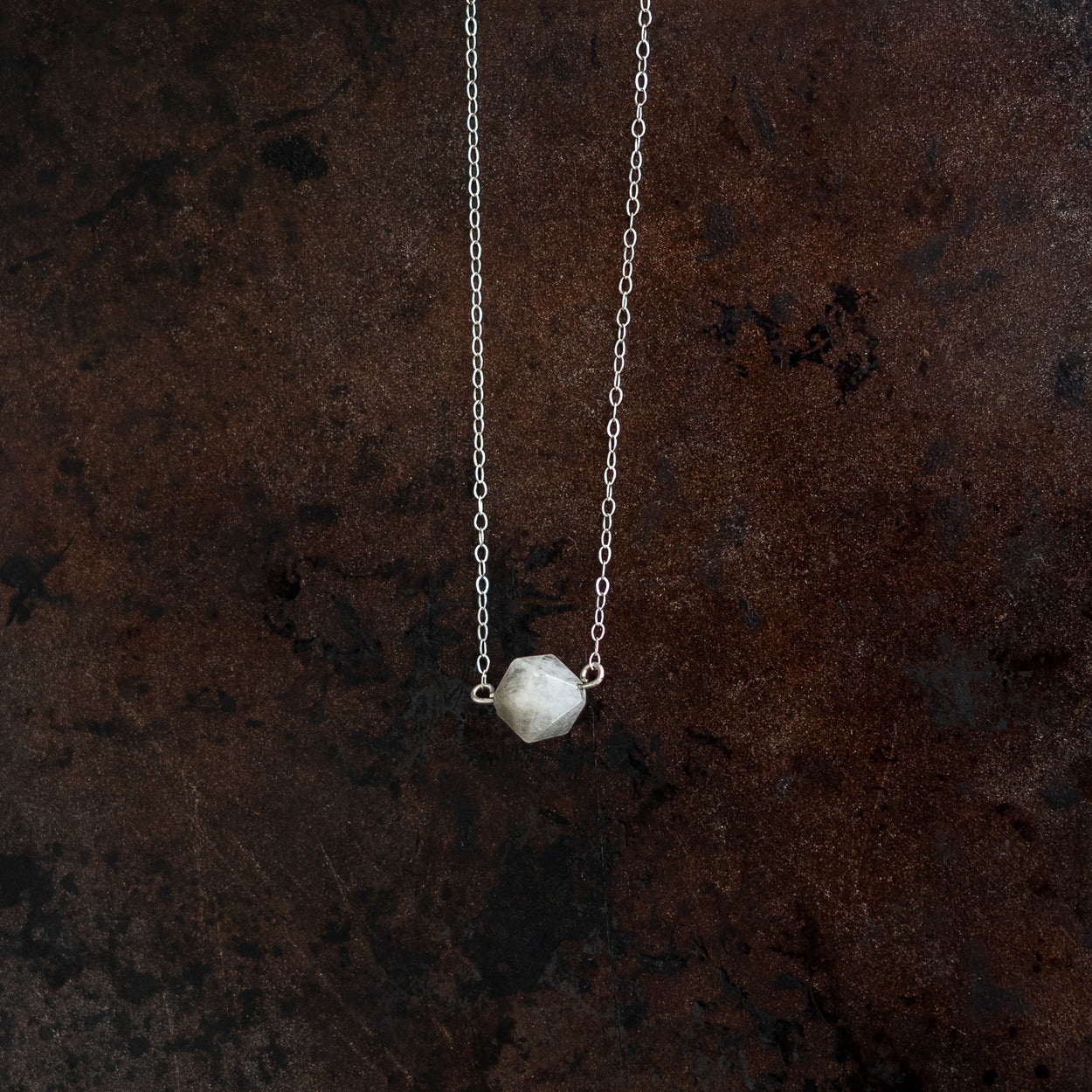 Asteria Necklace