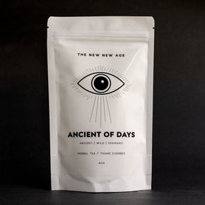 Ancient of Days Tea