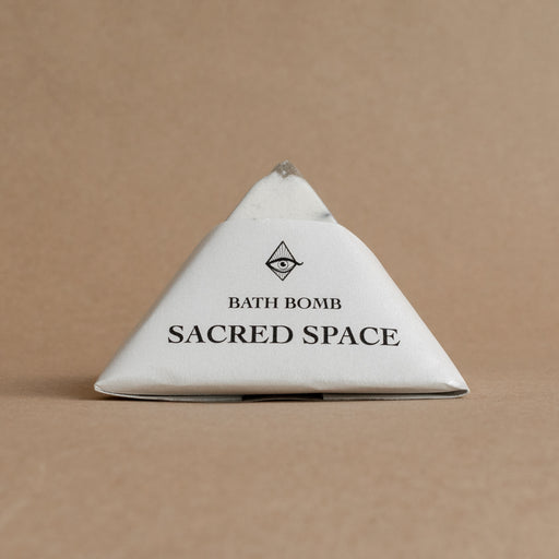 Sacred Space Crystal Bath Bomb