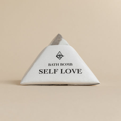 Self Love Crystal Bath Bomb