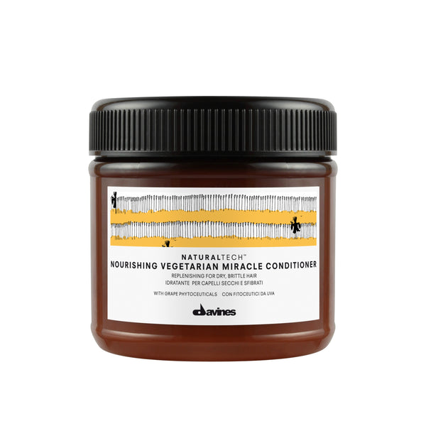 Naturaltech Nourishing Vegetarian Miracle Conditioner - Common Thread