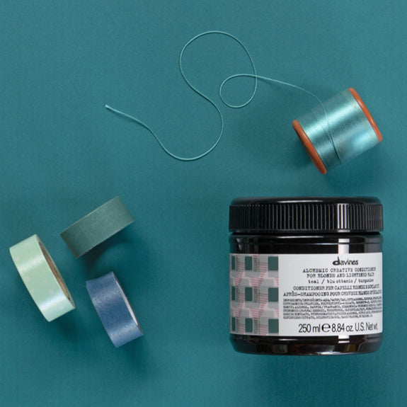 Alchemic Creative Teal Conditioner - Common Thread
