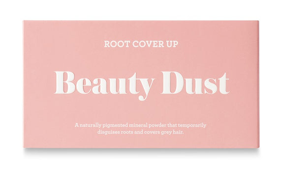 Beauty Dust - Dark Brown - Common Thread