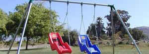 The Practical Guide to Swing Set Parts