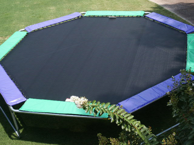 Magic Circle Octagon Trampoline (16 Feet)
