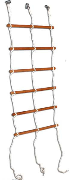 Rope Ladder 24 Inch