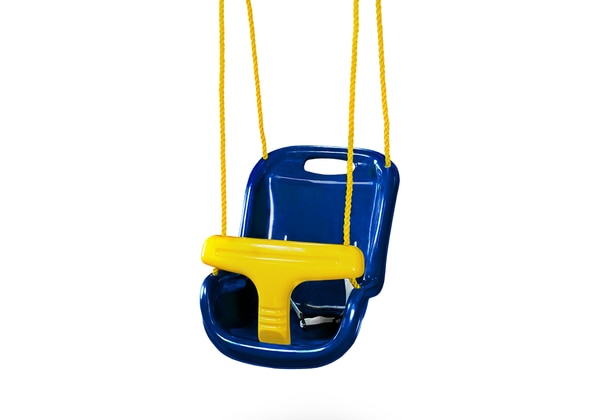 Infant Swing (Blue, Green, or Pink)