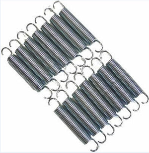 Replacement Springs For Magic Circle Trampoline - Set Of 76