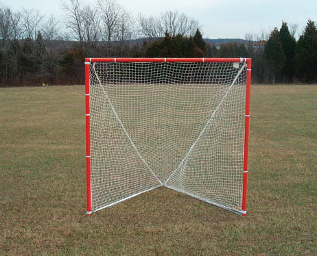 Lacrosse Goal and Net Pair