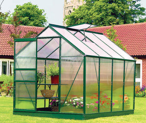 EasyStart Greenhouse With Base - Medium